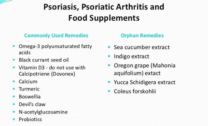 Psoriatic arthritis diet pictures 6